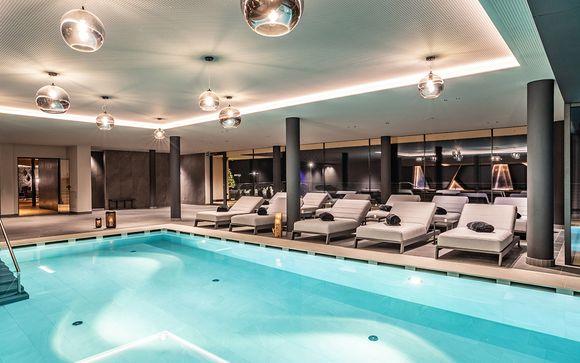 Kircher Boutique Hotel 4*S