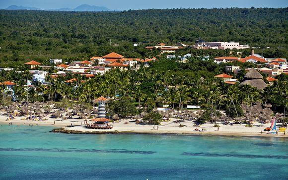 Alla scoperta della Repubblica Dominicana