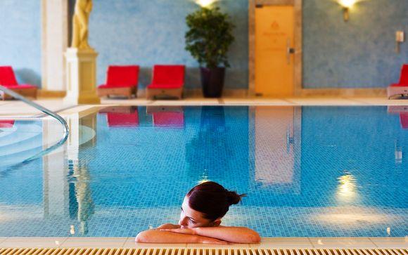 Radisson Blu Resort & Spa, Malta Golden Sands 5*