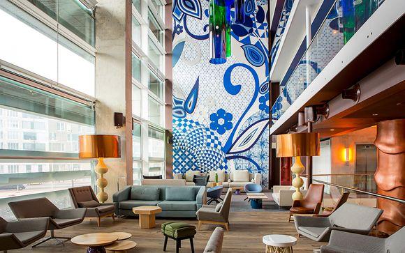 Room Mate Aitana Hotel 4*