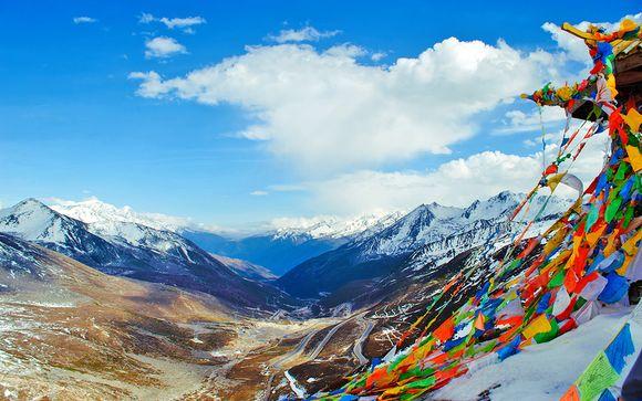 Alla scoperta del Ladakh