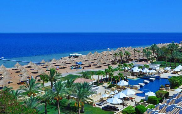 Relax a 5* in Soft All Inclusive fronte mare