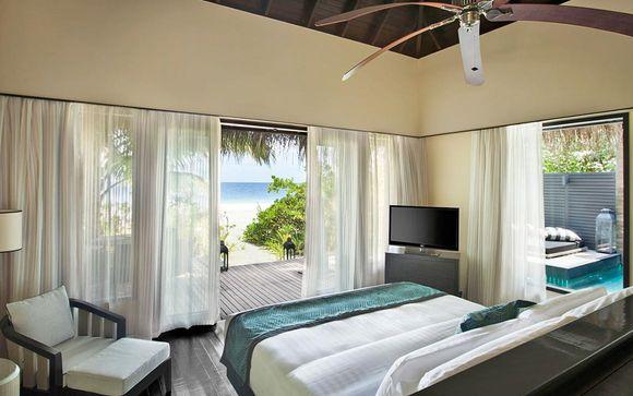 Outrigger Konotta Resort 5*