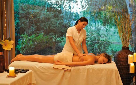 Riva Degli Etruschi - Hotel Wellness Resort