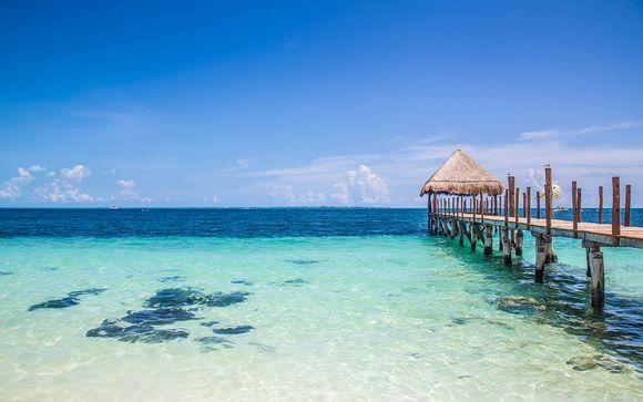 Hotel Royalton Suites Cancun Resort & Spa 5*