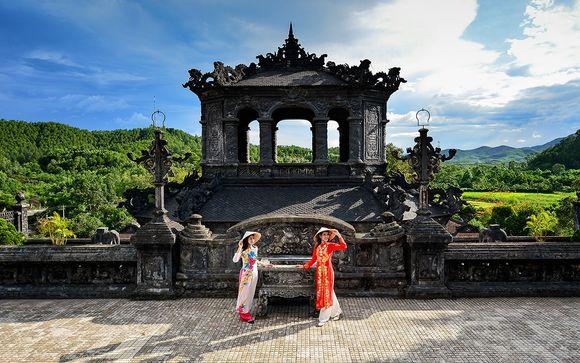 Tour privato Vietnam da Hanoi a Ho Chi Minh