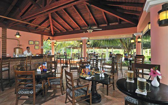 Cayo S.ta Maria - Hotel Melià Las Dunas 5*