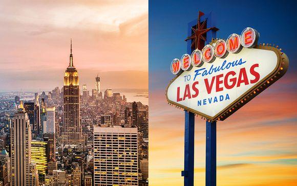 Fairfield Inn & Suites By Marriott New York / Penn Station + The Palazzo Las Vegas