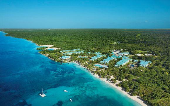 Hilton La Romana, All Inclusive Adult Only Resort 5*