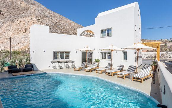 Aegean Gem Hotel 4*
