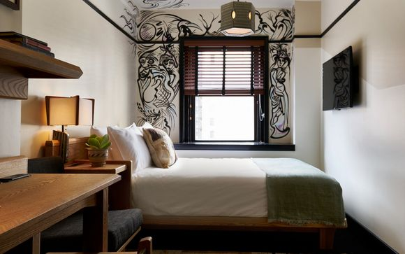 New York - L'Hotel Freehand New York 4*