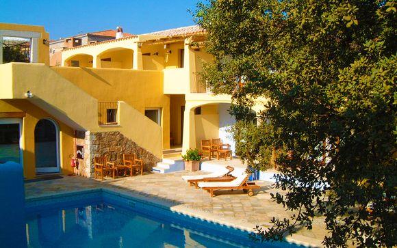 Il Papillo Resort Borgo Antico 4*