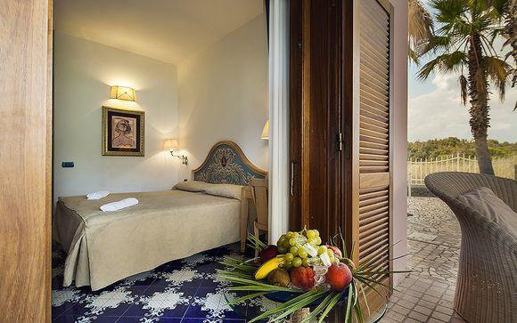 L'Hotel Eros 4*