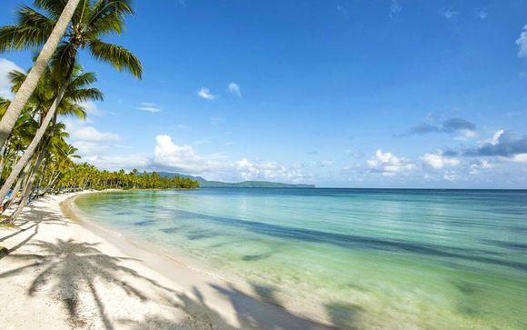 Grand Paradise Samana 4*