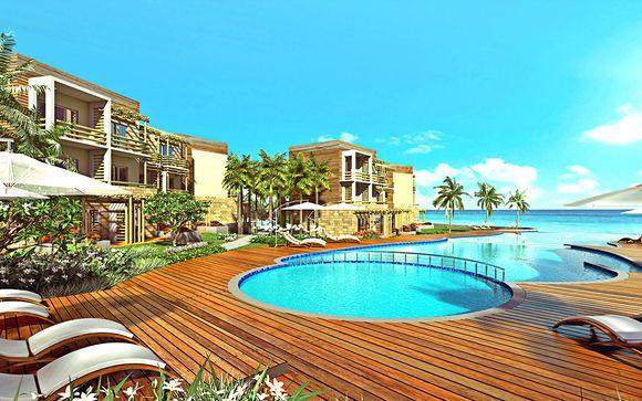 Anelia Resort & Spa 4* con possibile soggiorno a Dubai
