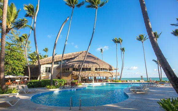 Impressive Premium Resort & Spa 5*