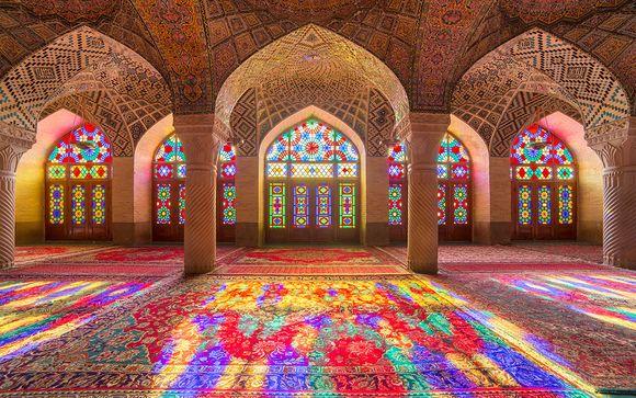 Viaggio da Mille e una Notte nel cuore del Medio Oriente