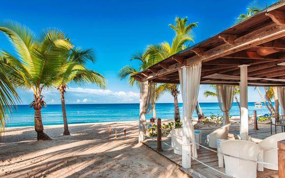 Relax e divertimento in resort 4* sulla costa caraibica