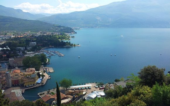 Alla scoperta di Riva del Garda