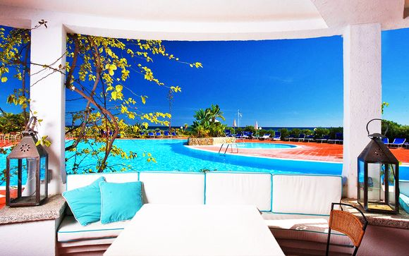 Hotel Flamingo 4*