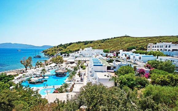 Salmakis Beach Resort & Spa 5*