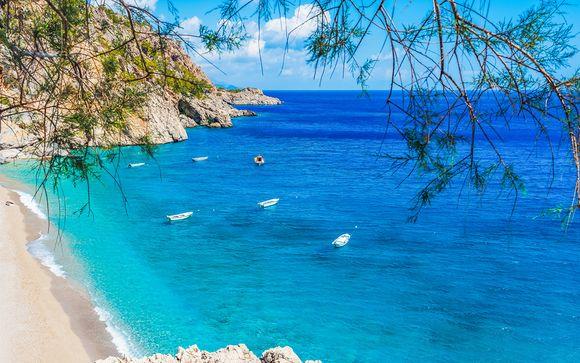 Royal Beach Karpathos 4*