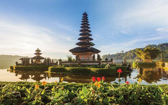 Le spiagge e i templi della meravigliosa Bali - Speciale Agosto