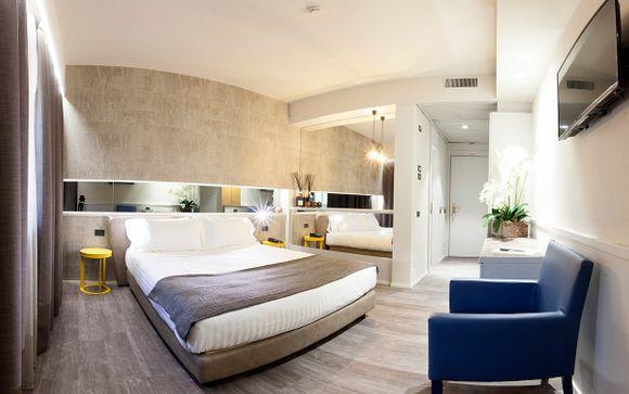 Albavilla Hotel & Co 4*