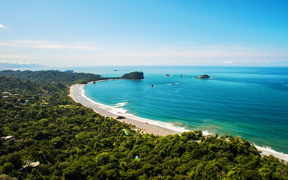 I tesori della Costa Rica e soggiorno mare in autotour