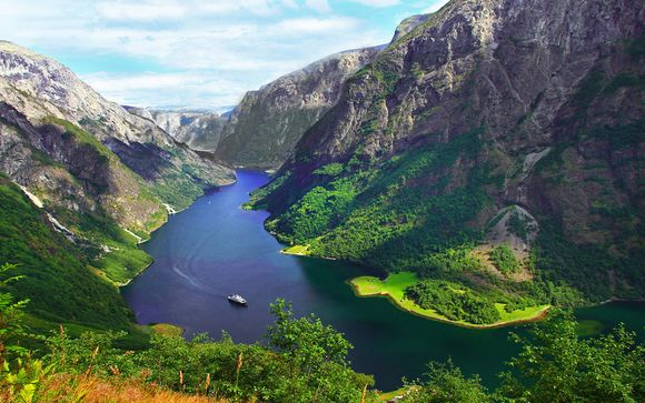 Estate alla scoperta dei fiordi norvegesi
