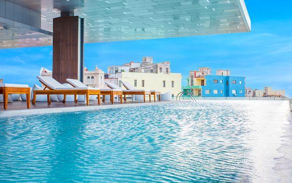 Iberostar Grand Hotel Packard L'Avana 5* + Iberostar Selection Varadero 5*