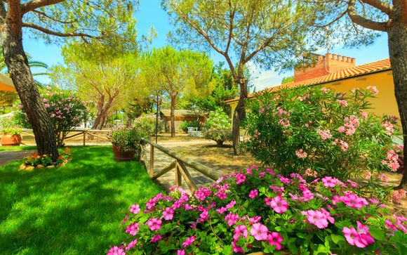 Villaggio Orizzonte 4*