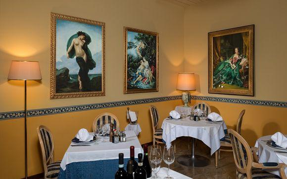 L'Hotel Terme Roma 4*