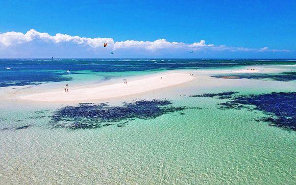 Soft All Inclusive in 4* sulla spiaggia di Garoda