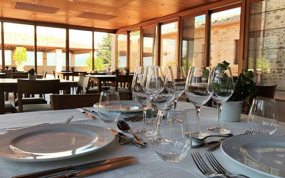 La Tenuta di Montecucco - ColleMassari Hospitality 4*