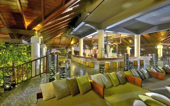 L'Hotel Sofitel Mauritius L'Impérial Resort & SPA 5*