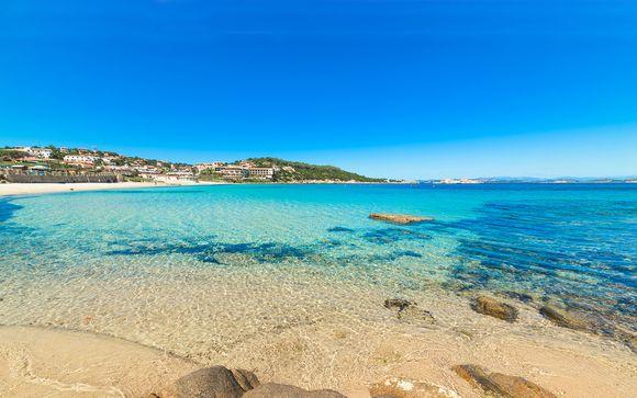 Alla scoperta di Baja Sardinia