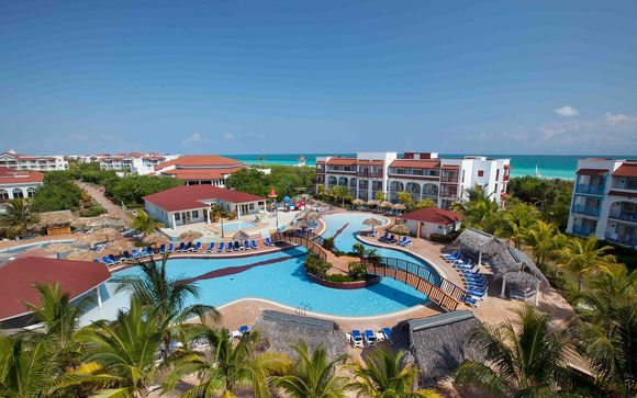 Cayo Santa Maria - Sanctuary at Grand Memories 5*