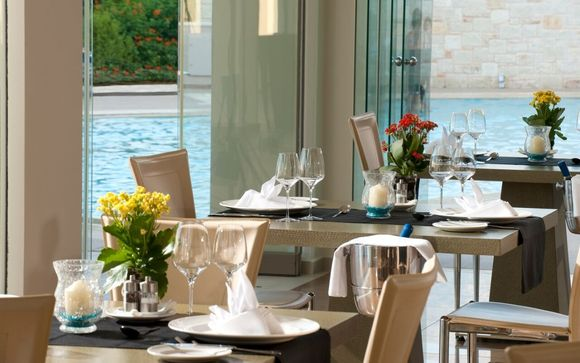 Castello Boutique Resort & Spa 5* - Adults Only