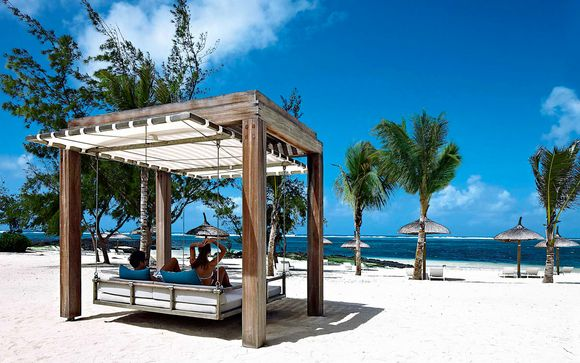 Long Beach Mauritius Resort 5*