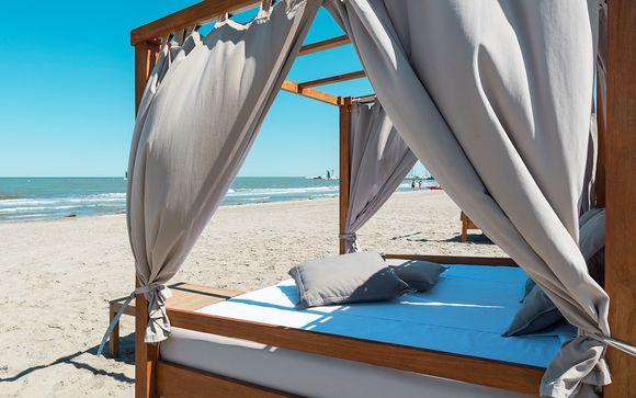 MarePineta Resort 5*