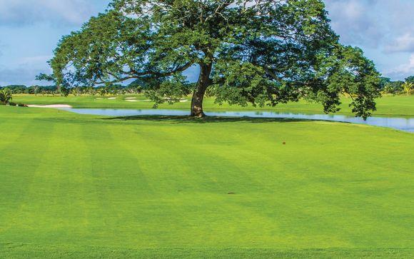 Buenaventura - Buenaventura Golf & Beach Resort 5*