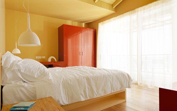 SESA Boutique Hotel 4*