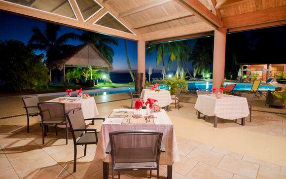 Il Soanambo Hotel 4*