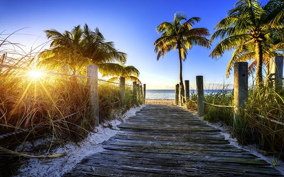 Alla scoperta di Miami