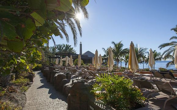 Lopesan Costa Meloneras Resort, Spa & Casino 4*