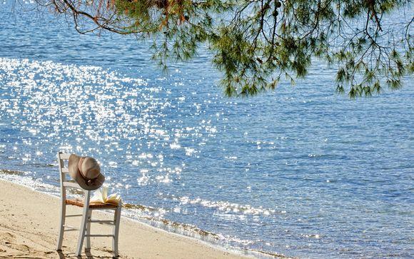 Alla scoperta dell'isola di Poros
