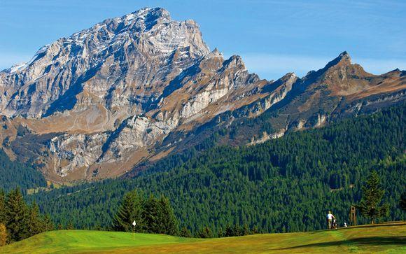 Alla scoperta della Svizzera