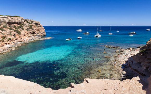 Alla scoperta di Formentera