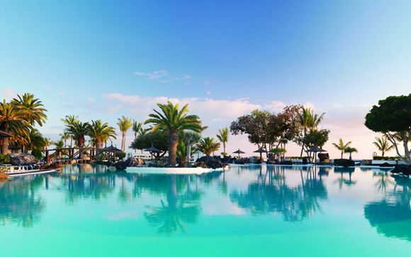 L'Hotel Melia Salinas 5* - Adults Only